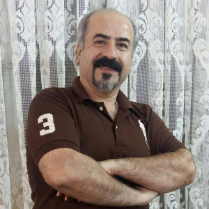 محمود رهگذر
