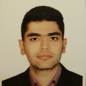 Alireza Sadeghifard