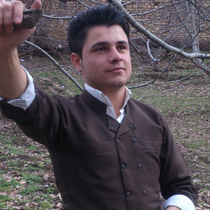 سید وفا کاک سوری