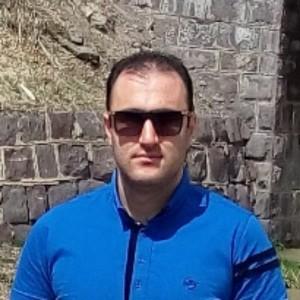 مسعود حشمتی
