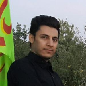 رضا جبرییلی