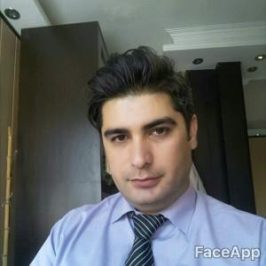 مهدی مصحفی