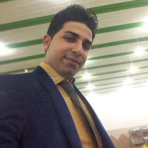 آرش رحیم پور