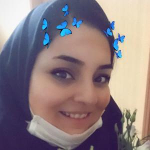 شبنم حسن زاده