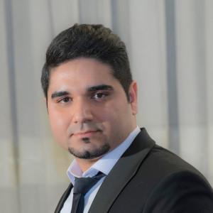 سعید روحی