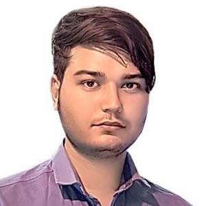 Mohammad Bolokian