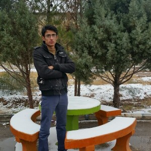 محمود رزم آهنگ