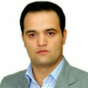 سیدناصر موسوی