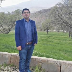 مسعود صدقیانی