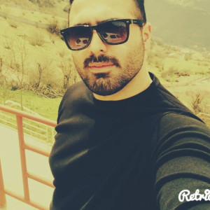 مهران منصوری