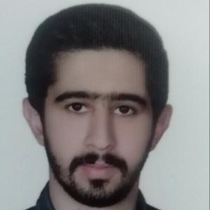 علیرضا محمدزاده میرمحله