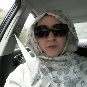فاطمه عاقلی منصور