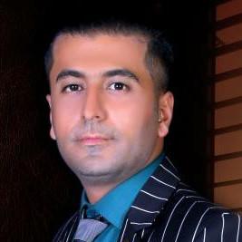 مهدی صالح پور
