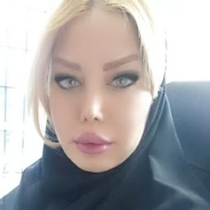 فاطمه ملک پوری