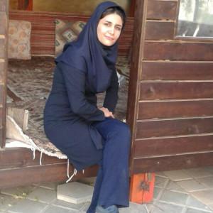 زهرا محمدی