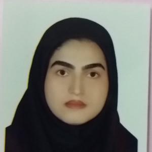 زهرا حاتمی منش