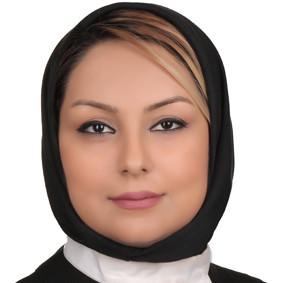 مژگان عبدالملکی