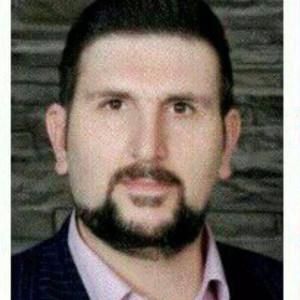علی خوشنویسان