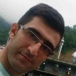 بهمن طاعتی