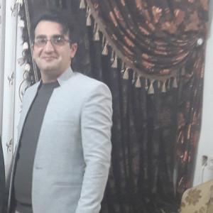 رضا موسوی