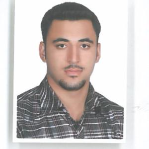 علی رمضانی نژاد