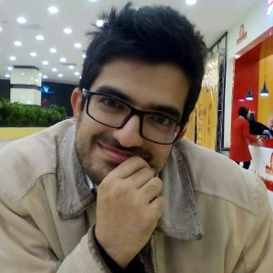 محسن صفری محمدی