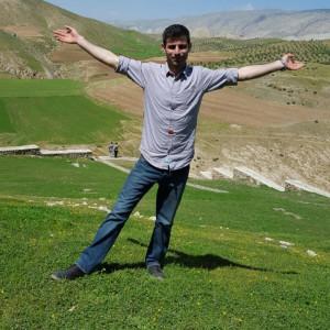 صارم شریفی