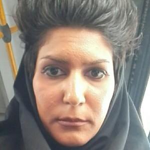 نادیا ساکی محمدی