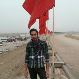 احمد محمودی