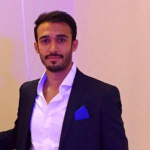 سید سینا محمدی