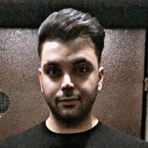محمد اشرفی