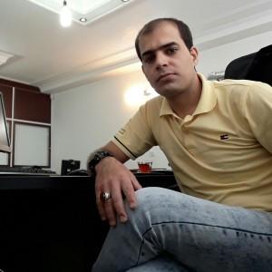 رضا کاظمی