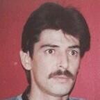 علی مختاری