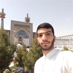 علی اسلامی مراد