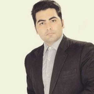 مهندس احمد حشمتیان
