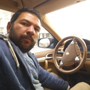 رضا گودرزی