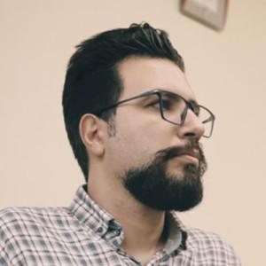 محسن خرقانی