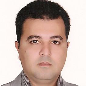 غلامرضا فرجام مهر
