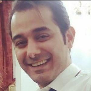 محمد رضا حاتمی