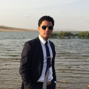 مهدی رافعی