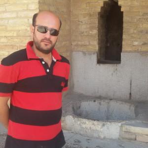 احمد محمودی راد