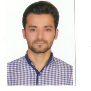 محمد امین خطیبی