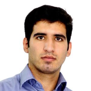 یاسر ایرانشاهی