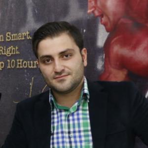 محسن جمشیدزاده