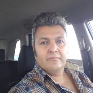 رضا رزقی