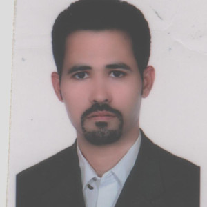 امید علی محمدی