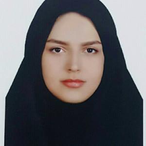 زهرا حسن زاده