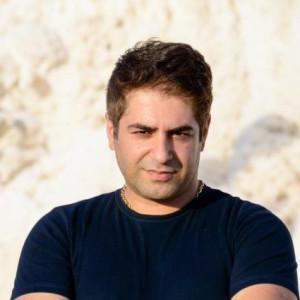 حمید حدادی