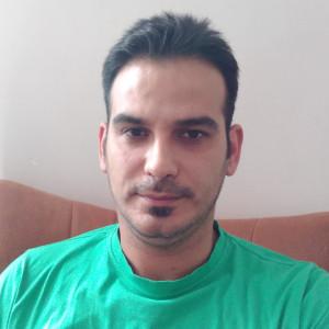 علی حبیبی اردبیلی