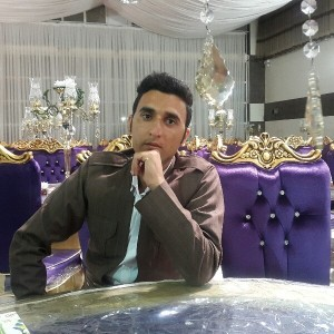 اسماعیل مصطفی